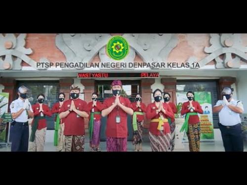 PTSP Pengadilan Negeri Denpasar